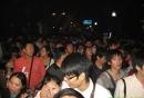 杭州烟花节西湖 20091021