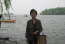 母亲 杭州  20110424