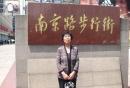 上海 母亲旅游 20110508