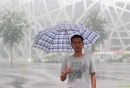 北京鸟巢 20120625