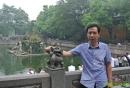 西湖雷峰塔 姐夫旅游 20130908