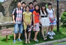 PAIDC 塘栖-西湖 20130914
