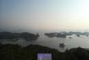 杭州千岛湖中心湖区 20171212